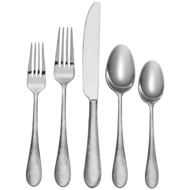 jcpenney.com | Oneida 45-pc Flatware Collection
