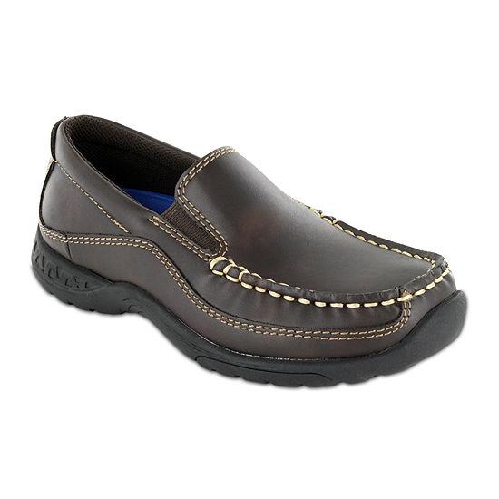 Stacy Adams Boys Porter Loafers Slip-on