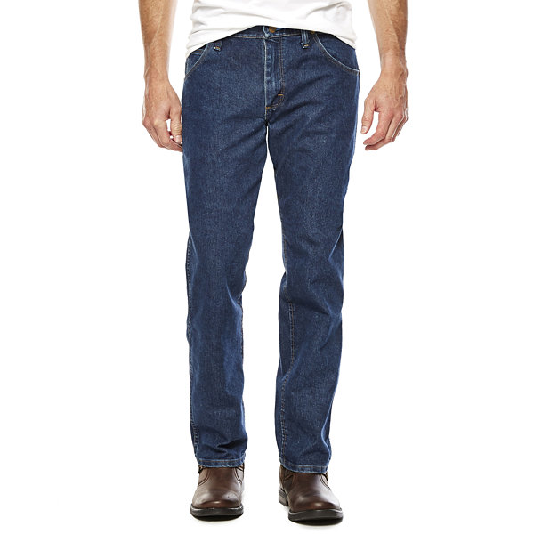 Wrangler® Cool Vantage Cowboy Regular-Fit Jeans