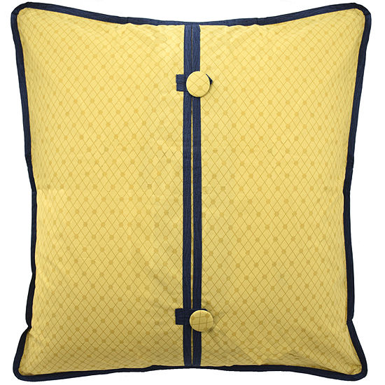 Waverly® Rhapsody Euro Pillow Sham
