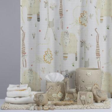 jcpenney.com | Creative Bath™ Animal Crackers Bath Collection