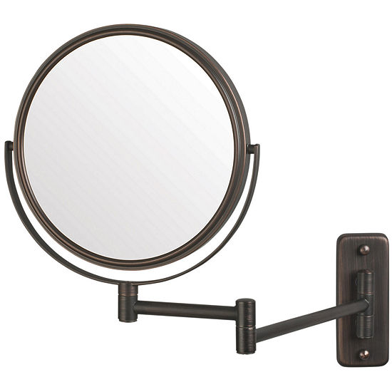 Jerdon Style Wall-Mount Mirror