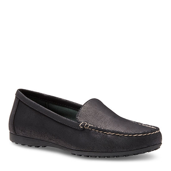 Eastland Womens Courtney Slip On Loafers