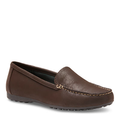Eastland Womens Courtney Loafers Slip-on