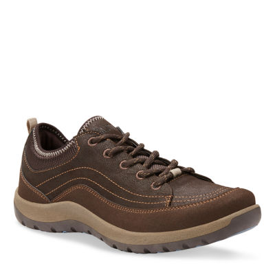 Eastland Erika Womens Oxford Shoes Lace-up Round Toe