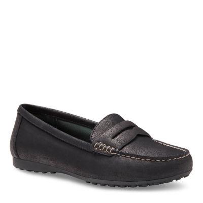 Eastland Womens Montana Slip-on Loafers