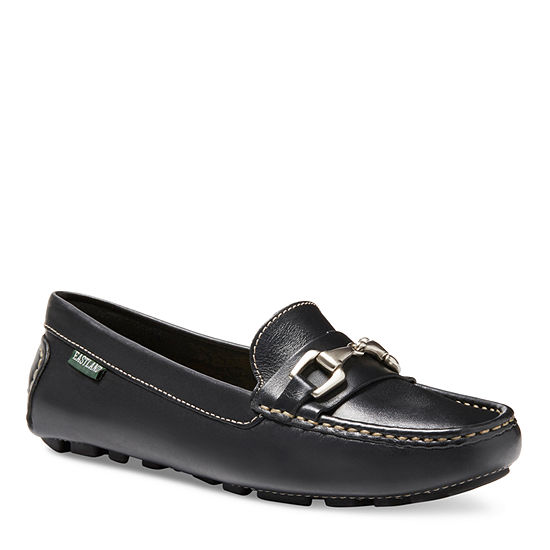 Eastland Womens Olivia Slip-on Loafers