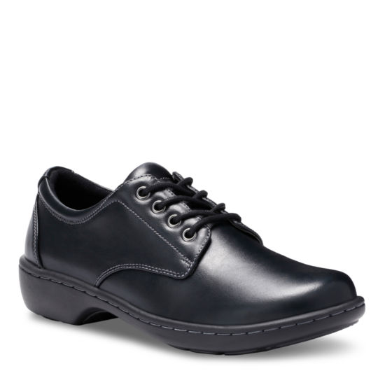 Eastland Pandora Womens Oxford Shoes Lace-up