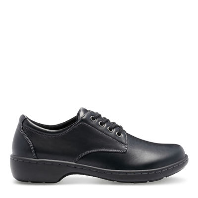 Eastland Womens Pandora Lace-up Oxford Shoes
