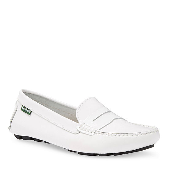 Eastland Womens Patricia Slip-on Loafers