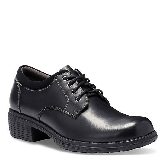 Eastland Womens Stride Lace Up Oxford Shoes