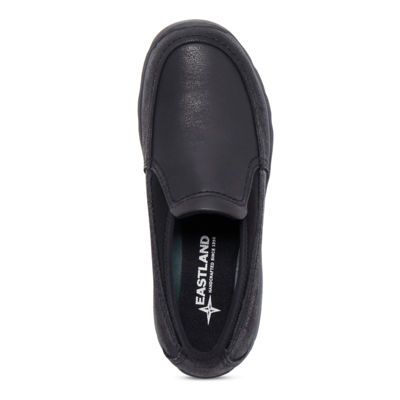Eastland Womens Sylvia Slip-On Shoes