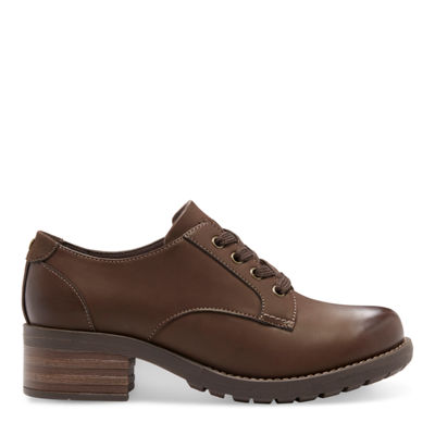 Eastland Womens Trish Lace-up Oxford Shoes
