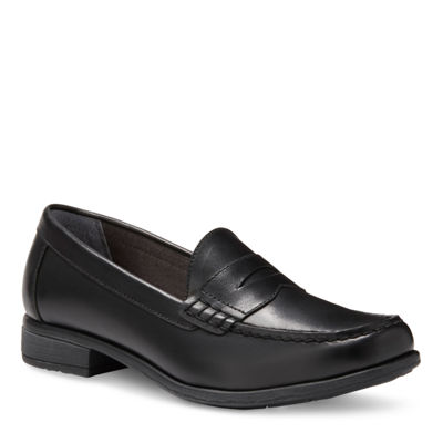 Eastland Womens Roxanne Loafers Slip-on