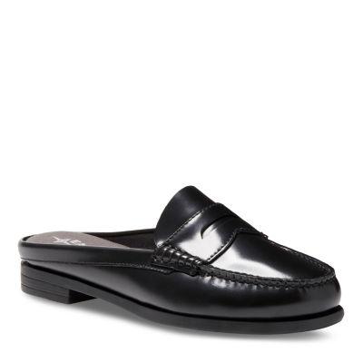 Eastland Womens Sarah Slip-on Loafers