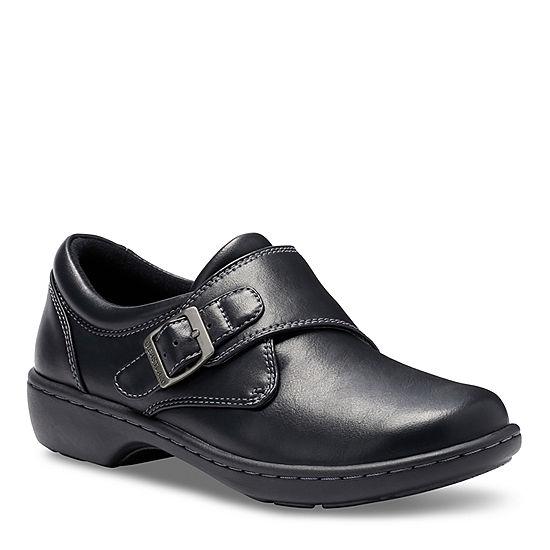 1274864158c91 Eastland Womens Sherri Slip-On Round Toe Shoes - JCPenney