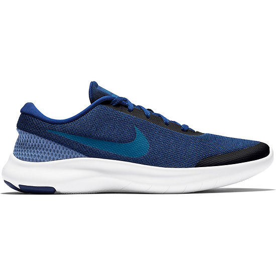 71a70a749684 Nike Flex Experience 7 Mens Lace-up Running Shoes - JCPenney