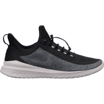 Nike Renew Rival Utility Mens Lace-up Running Shoes