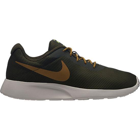 Nike Tanjun Premium Mens Lace-up Running Shoes