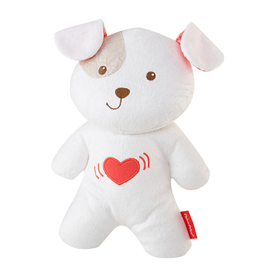 Fisher-Price Calming Snugapuppy