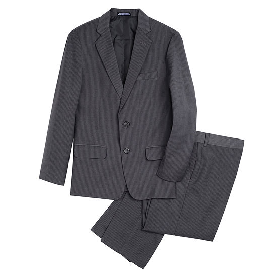 Van Heusen 2 PC Suit Boys 8-18