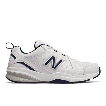 recuerdos Desviar lecho  New Balance 608 Mens Lace-up Slip Resistant Training Shoes - JCPenney