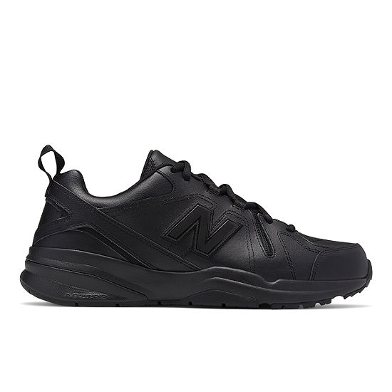 New Balance 608 Mens Lace-up Slip Resistant  Training Shoes