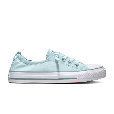 Converse Chuck Taylor All Star Shoreline Slip Womens Sneakers Slip-on