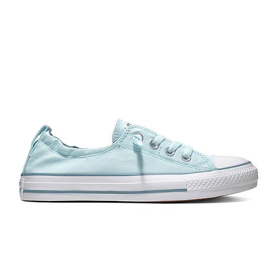 Converse Chuck Taylor All Star Shoreline Slip Womens Sneakers Slip-on