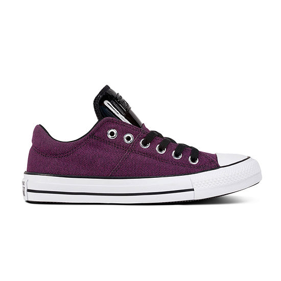 38ae29a49a5b Converse Chuck Taylor All Star Madison Ox Womens Lace-up Sneakers - JCPenney
