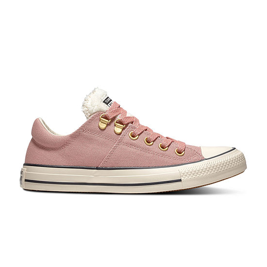 Converse Chuck Taylor All Star Madison Ox Womens Lace-up Sneakers