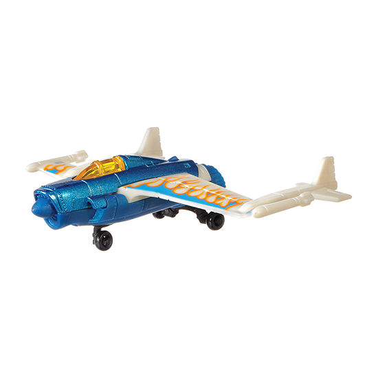 Hot Wheels Matchbox Skybusters