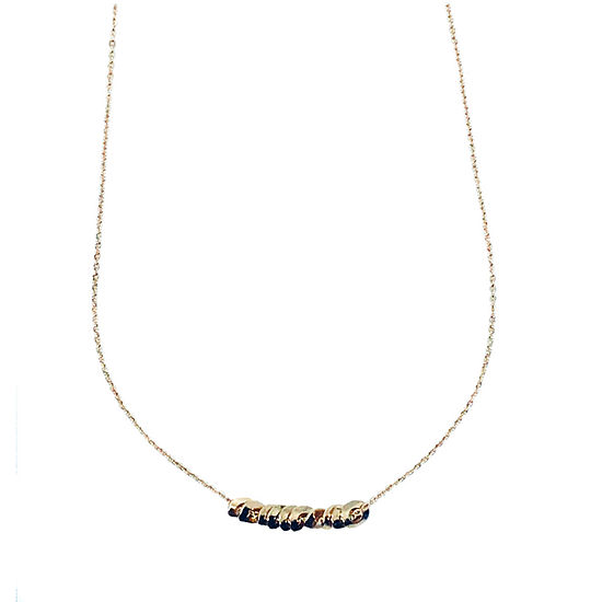 a.n.a 17 Inch Curb Chain Necklace