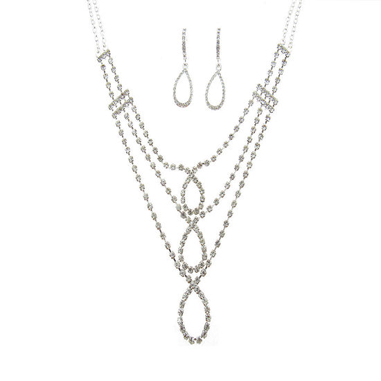 Vieste Rosa 2-pc. Jewelry Set