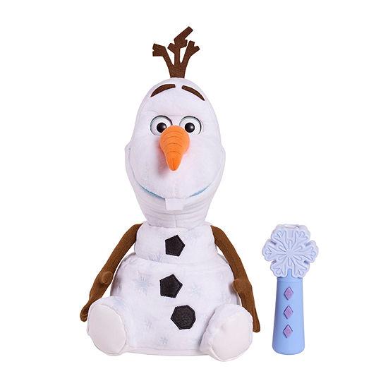 Disney Frozen 2 Follow Me Olaf