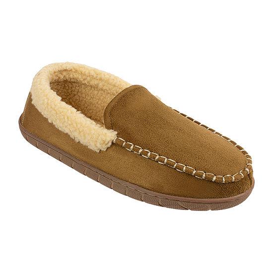 Dockers® Sherpa Venetian Slippers