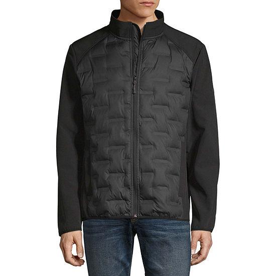 Zeroxposur Lightweight Softshell Jacket