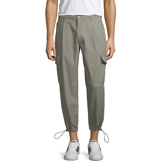 Arizona Mens Regular Fit Cargo Pant