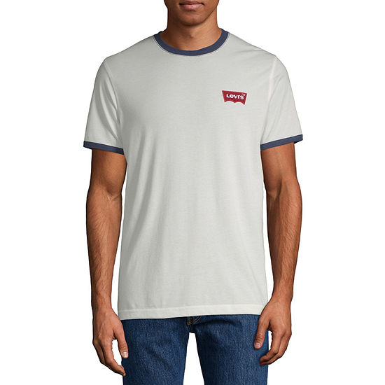 Levi's® Men's Short Sleeve Knit T-Shirt