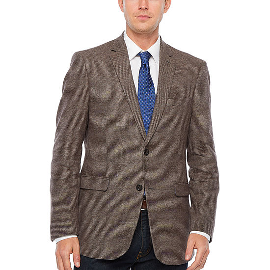 Us Polo Assn. Mens Classic Fit Sport Coat