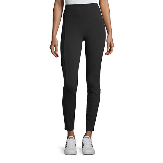 Rewash-Juniors Womens Skinny Pull-On Pants