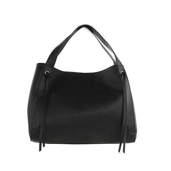 Olivia Miller Tassel Backpack