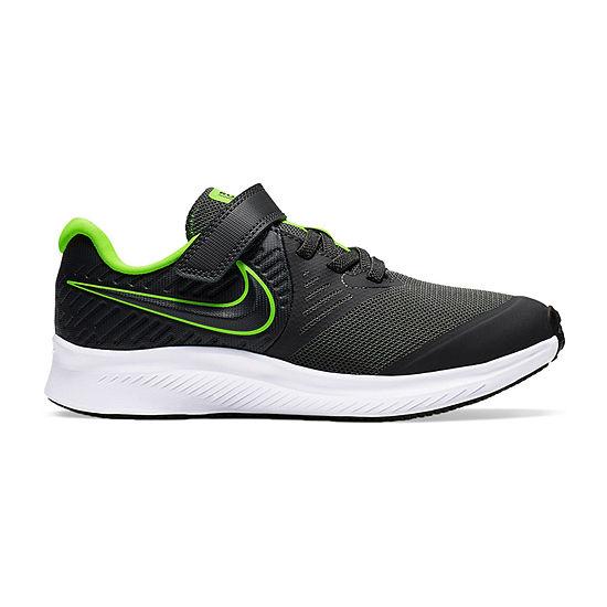 Nike Star Runner 2 Little Kids Boys Running Shoes