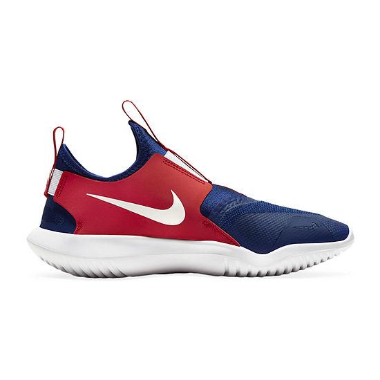 Nike Flex Runner Big Kids Boys Running Shoes