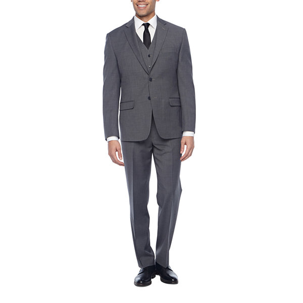 Collection by Michael Strahan  Mens Classic Fit Suit Jacket-Big and Tall