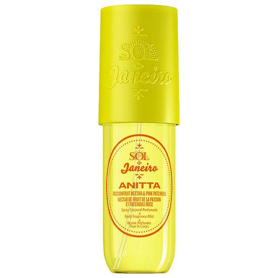 Sol de Janeiro Anitta x Sol de Janeiro Perfume Mist