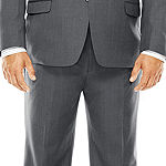 Collection by Michael Strahan Gray Weave Suit Jacket - Big & Tall