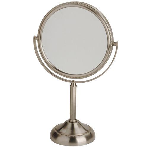 Jerdon Style Table Top Mirror