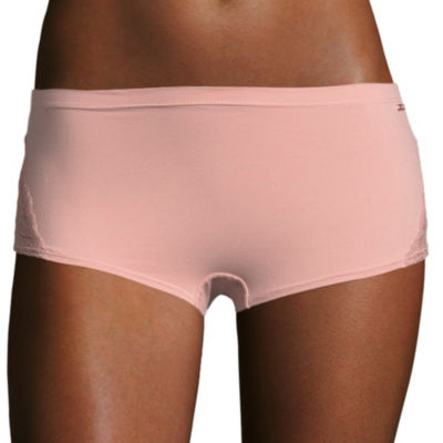 Danskin 2-pc. Knit Boyshort Panty