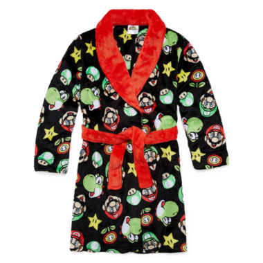 Super Mario Robe- Boys